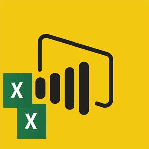 Excel-työkirjojen näyttäminen Power BIpalvelussa