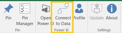 Uudistunut: Excel-raporttien laatiminen Power BI-malleista