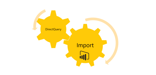 SQL-kannasta dataa PowerBI:hin