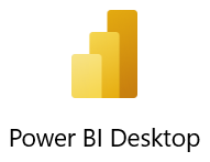 pbi desktop logo